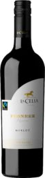 La Celia Pioneer Reserve Merlot 2012