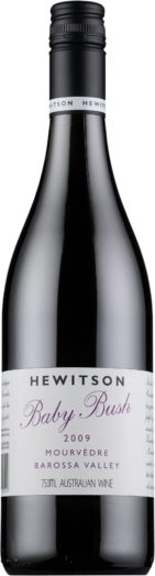 Hewitson Baby Bush Mourvèdre 2014