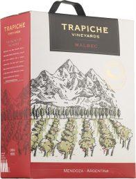Trapiche Malbec hanapakkaus 2015