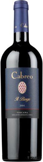 Cabreo Il Borgo 2013