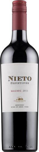 Nieto Senetiner Malbec 2015