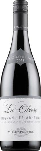 Chapoutier La Ciboise 2015