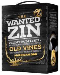 The Wanted Zin hanapakkaus 2015