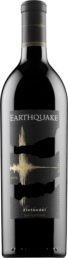 Earthquake Zinfandel 2013