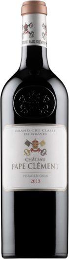 Château Pape Clément 2013