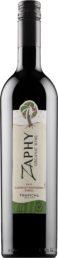 Trapiche Zaphy Organic Cabernet Sauvignon Syrah 2015