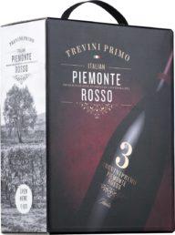 Trevini Primo Piemonte Rosso hanapakkaus 2016