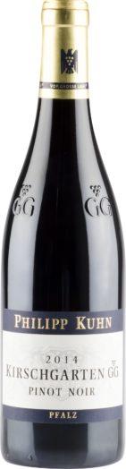 Philipp Kuhn Laumersheimer Kirschgarten Pinot Noir GG 2014