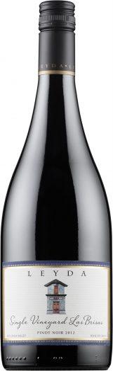 Leyda Las Brisas Pinot Noir 2013