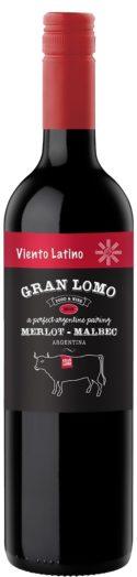 Viento Latino Merlot Malbec 2015