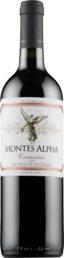 Montes Alpha Carmenère 2011