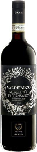 Valdifalco Morellino di Scansano 2017