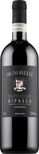 Signorelli Valpolicella Ripasso Superiore 2014