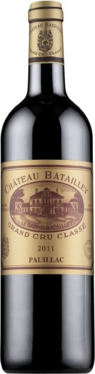 Château Batailley 2011
