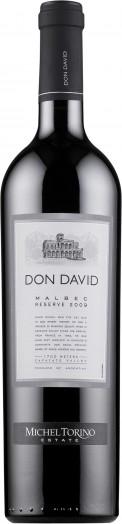 Don David Malbec Reserve 2009