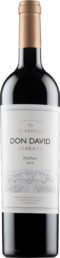 Don David Malbec Reserve 2017