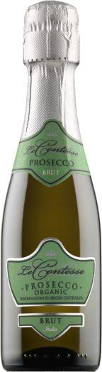 Le Contesse Prosecco Brut Organic