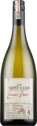 Saint Clair Pioneer Block Sawcut Chardonnay 2014
