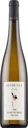 Josmeyer Pinot Gris Grand Cru Brand 2008