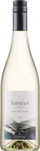 Les Fumées Blanches Sauvignon Blanc 2012