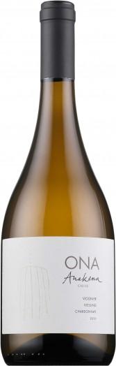 Anakena Ona Viognier Riesling Chardonnay 2010