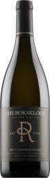 Rhebokskloof Vineyard Selection Chardonnay 2015