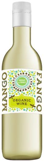 Mango Fango Chardonnay Organic muovipullo 2014
