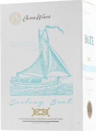 Casca Wines Sailing Boat hanapakkaus