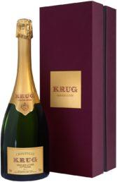 Krug Grande Cuvée 164ème Édition Champagne Brut