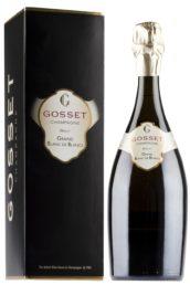 Gosset Grand Blanc de Blancs Champagne Brut
