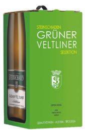 Steinschaden Selektion Grüner Veltliner hanapakkaus 2015