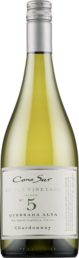 Cono Sur Single Vineyard Block 5 Chardonnay 2016