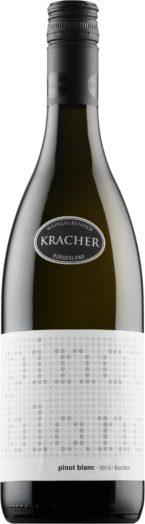 Kracher Pinot Blanc 2015