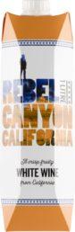 Rebel Canyon California kartonkitölkki