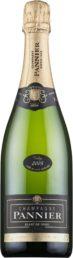 Pannier Blanc de Noirs Champagne Brut 2011