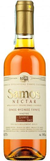 Samos Nectar 2008