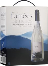 Les Fumées Blanches Sauvignon Blanc hanapakkaus 2017