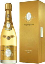 Louis Roederer Cristal Champagne Brut 2009