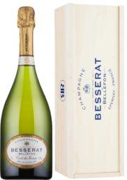 Besserat de Bellefon Cuvée des Moines Millésime Champagne Brut 2006