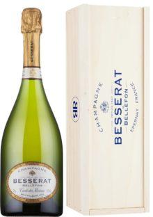 Besserat de Bellefon Cuvée des Moines Millésime Champagne Brut 2008