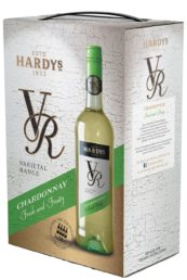 Hardys VR Chardonnay hanapakkaus 2016