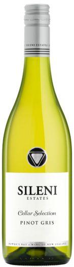 Sileni Cellar Selection Pinot Gris 2016
