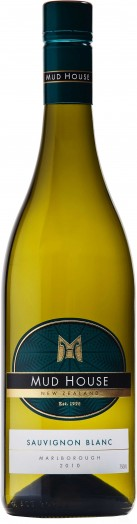 Mud House Marlborough Sauvignon Blanc 2011