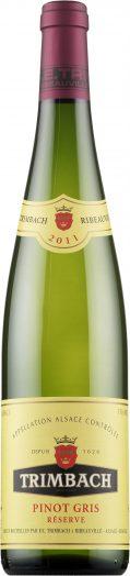 Trimbach Pinot Gris Réserve 2013