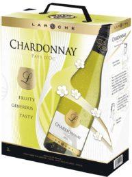 Laroche Chardonnay L hanapakkaus 2017