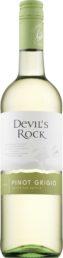 Devil's Rock Pinot Grigio 2016