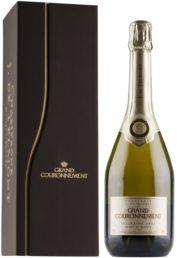 J. de Telmont Grand Couronnement Blanc De Blancs Millésime Champagne Brut 2002