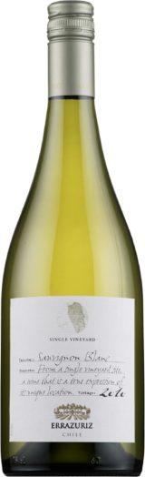 Errázuriz Sauvignon Blanc Single Vineyard 2015