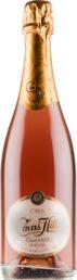 Cavas Hill Cuvée 1887 Rosé Cava Brut