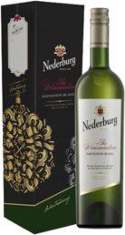Nederburg The Winemasters Sauvignon Blanc 2017